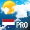 Meteo per la Olanda Pro