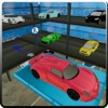 Multi level Car Parking 3D