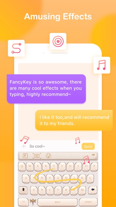 download FancyKey - Keyboard Themes appstore review