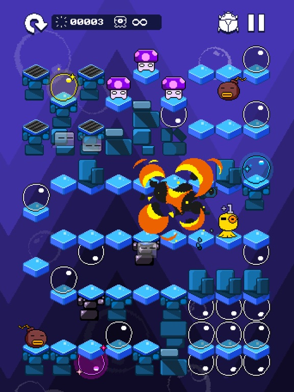 Screenshot 1 Tako Bubble