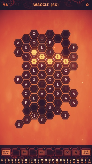 Waggle Words screenshot 2