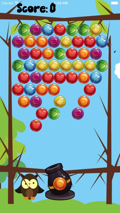 app shopper game pet bubble shooter games. Black Bedroom Furniture Sets. Home Design Ideas
