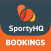 SportyHQ Bookings