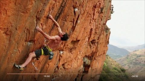 Screenshot #2 for Slipstream: Adventure Films