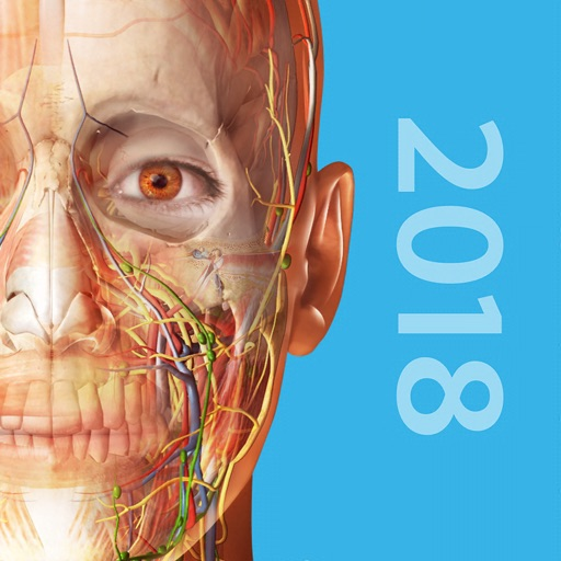 Download Human Anatomy Atlas 2018 free for iPhone, iPod and iPad