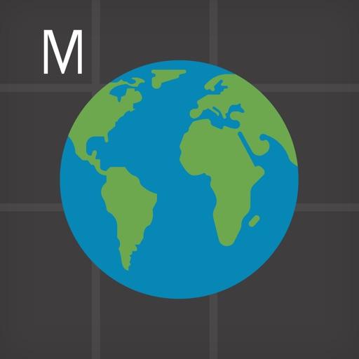 世界地理 介紹