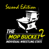 jamie mccarty - The Mop Bucket 2 Wrest. Stats  artwork