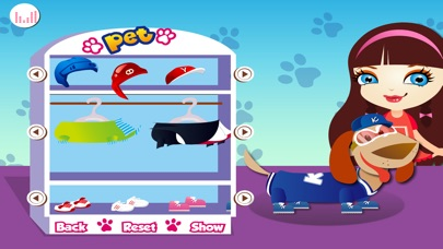 Pet Dress screenshot 2