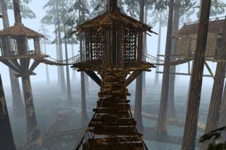 Myst 日本語版 screenshot1