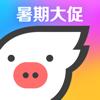飞猪-酒店机票火车票预订助手