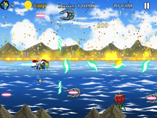 Screenshot 5 Stormkats