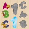Rompecabezas Alfabeto niños