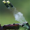 Sporting Clay Shooting - Clay Shooter