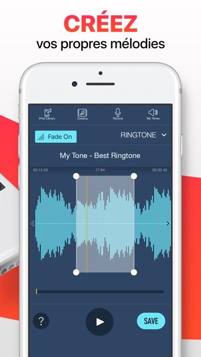 download Sonnerie musique pour iPhone apps 0