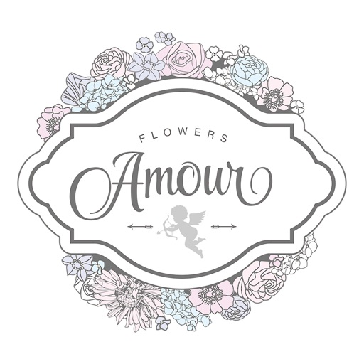 Amour flowers | Russia