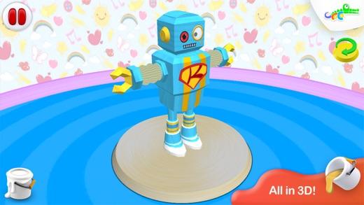 ToyBrush Screenshots