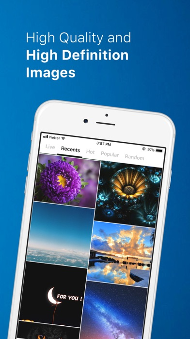 PhotoX Pro - Top Live Photos Screenshots