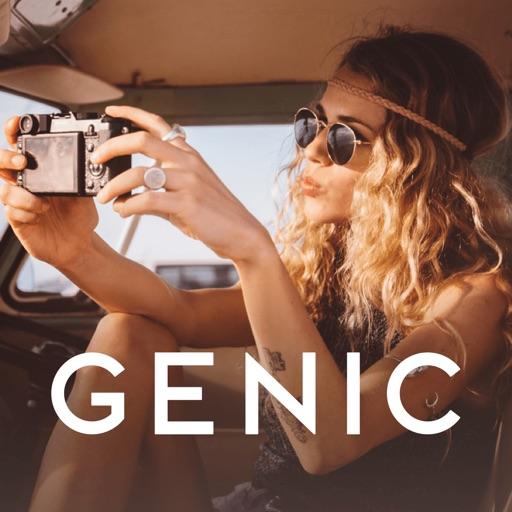 GENIC WEB