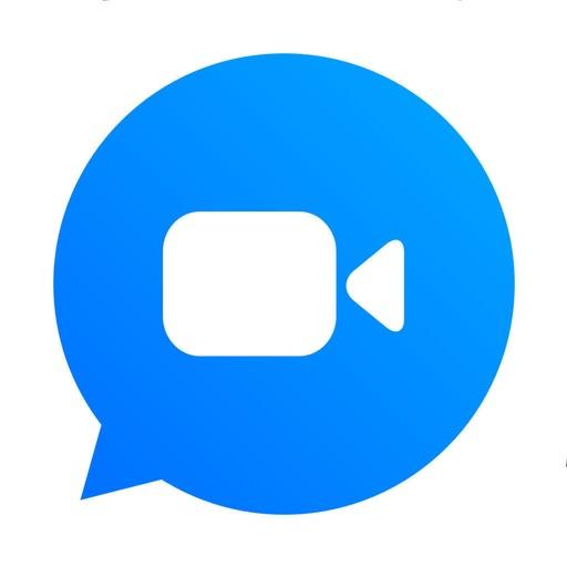 Glide: messaggi video dal vivo