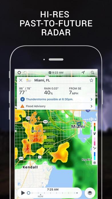 download Storm Radar with NOAA Weather apps 1