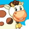 Tier Puzzle für Kinder 2