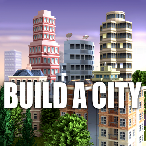 City Island 3 - Building Sim for Mac