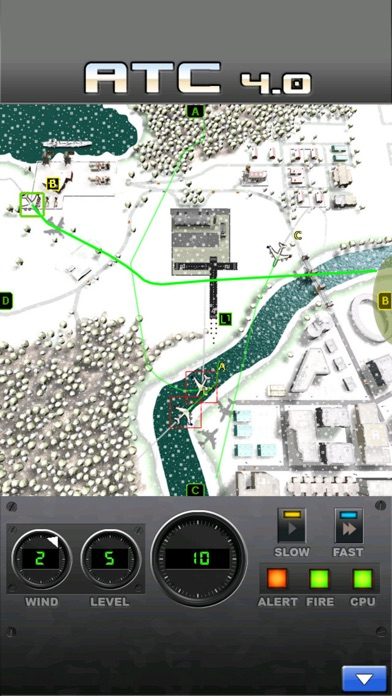 ATC 4.0 Lite screenshot two