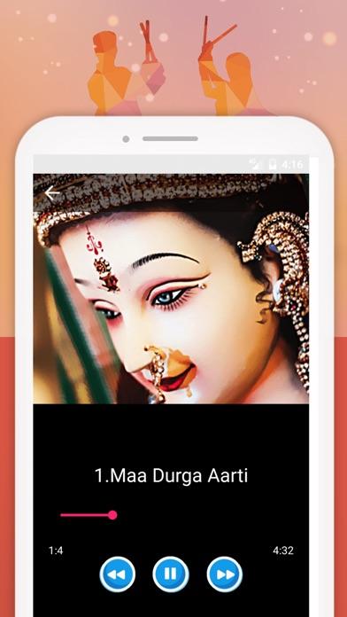 Navratri Garba Songs and Aarti screenshot 1