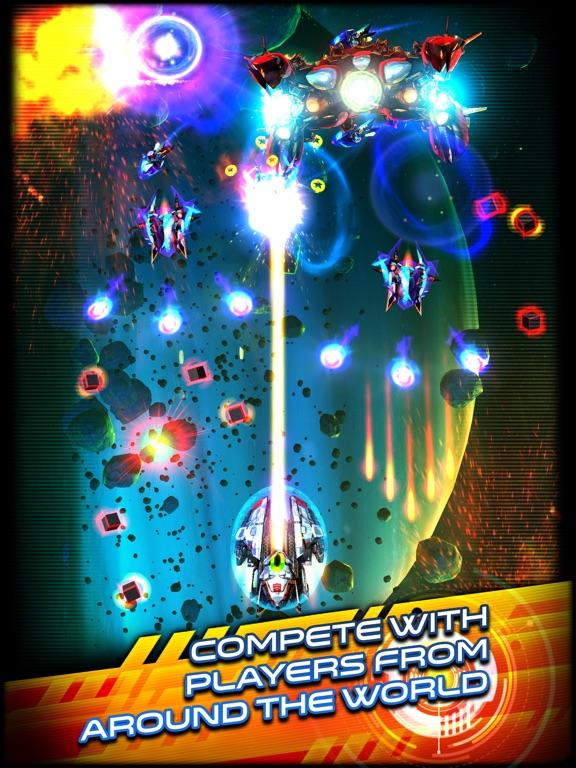 Screenshot 4 Space Warrior: The Story