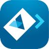 mycard: Send your Vistaprint business card