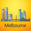 Melbourne Guía de Viaje