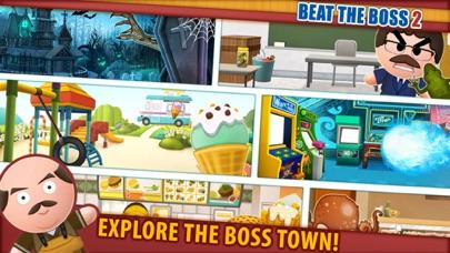 Screenshot #9 for Beat the Boss 2