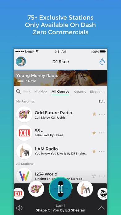 download Dash Radio apps 2