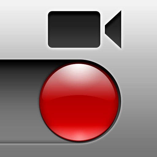 Ace Camcorder (Instant Video Recorder) iOS App