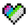 Colour by Numbers: Pixel Art