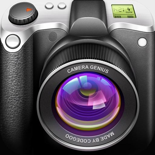 天才相机:Camera Genius
