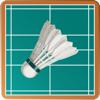 Badminton board (バドミントンボード)