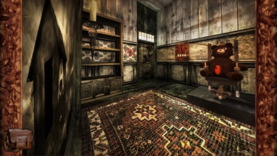 Screenshot of Haunted Manor LITE2