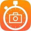 秒錶相機 - 添加秒錶計時器到電影 -