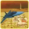 F16 Jet Fighter Assassin Game