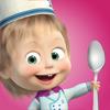 Masha Cocinar: juegos de cocina con Masha y el Oso