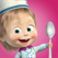 Masha Cooking Fever: food games for kids and dash