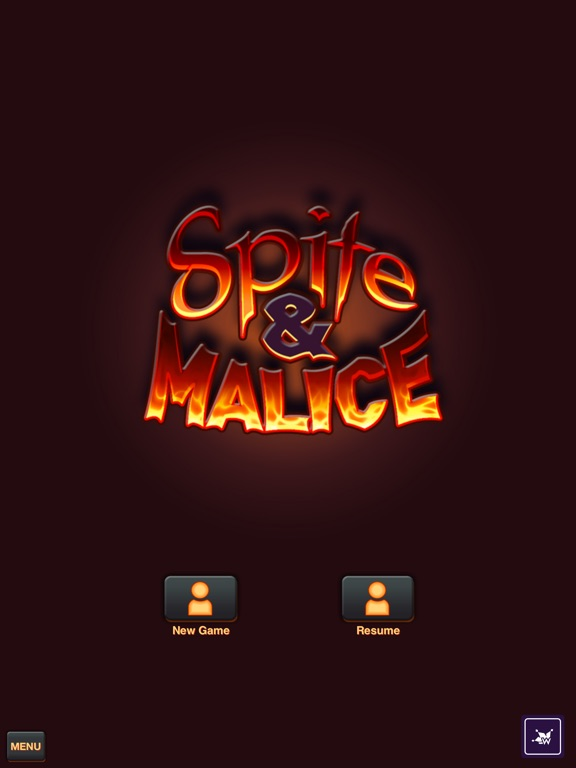 Spite & Malice Screenshots