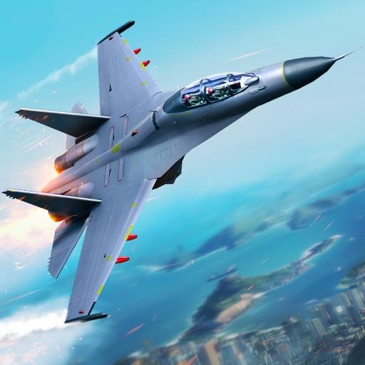 Sky Gamblers - Infinite Jets