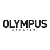 Olympus Magazine app review