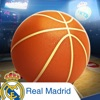 Real Madrid Slam Dunk Basketball