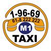 M1 Taxi Poznań 19669