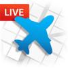 飛行機  (Flight Live) 及び航空機レーダー