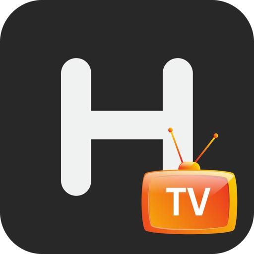 H TV iOS App
