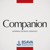 companion - the essential publication for BSAVA